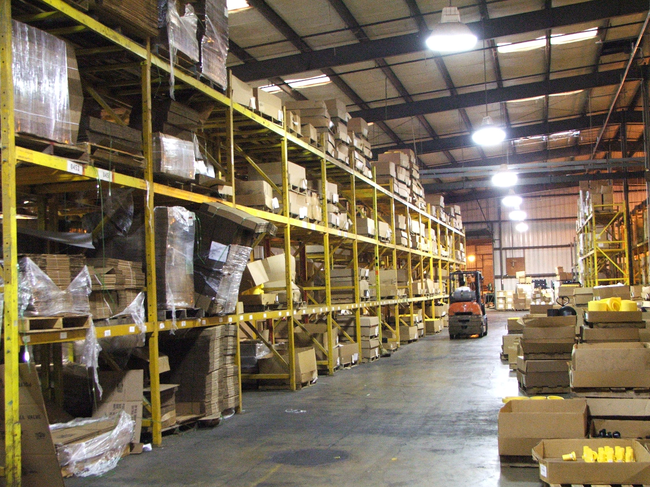 Jobs In Logistics Manufacturing Certification