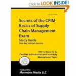 Secrets of Supply Chain Management